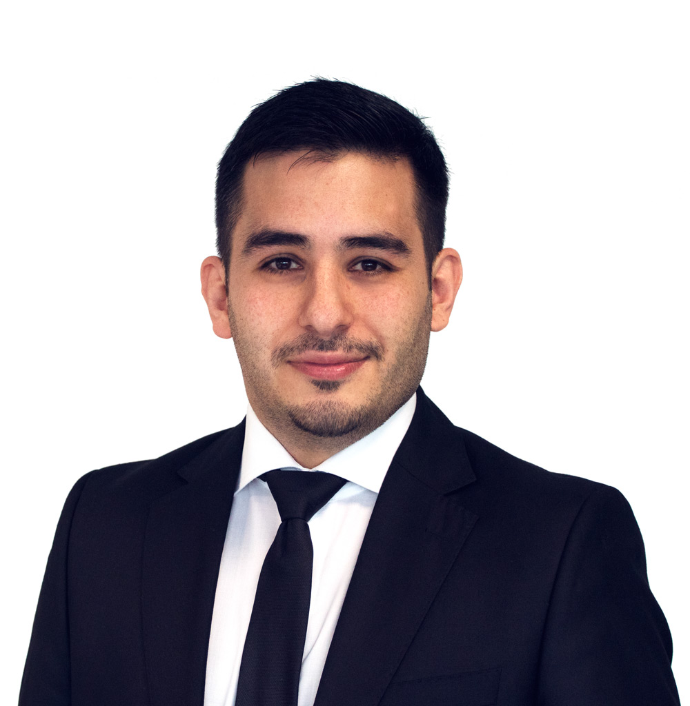 Halis Algül, IT-Consultant