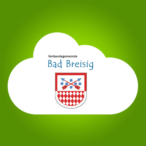 Bad Breisig Referenz - Managed Service - Cloud Computing