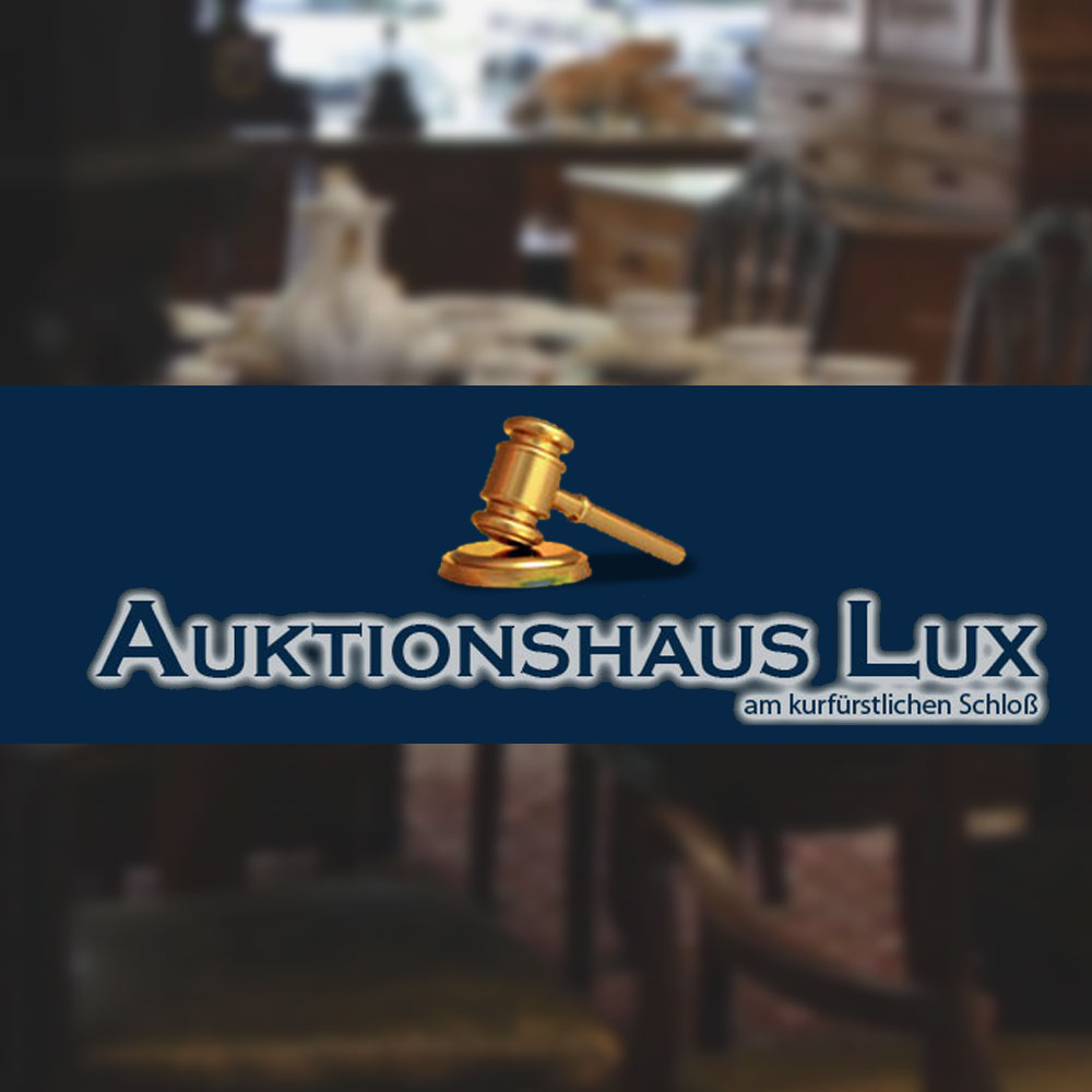 Auktionshaus Lux Referenz - Managed Service - private OnSite Cloud